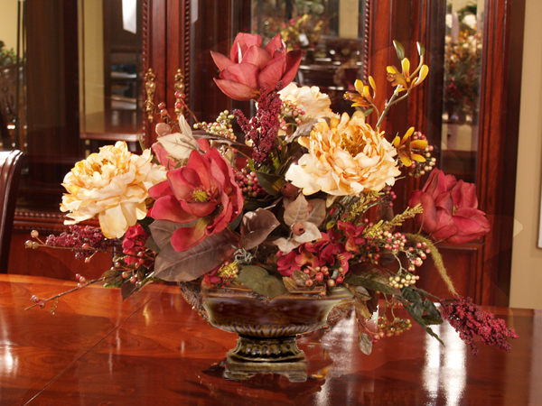 More Featured Silk Flowers