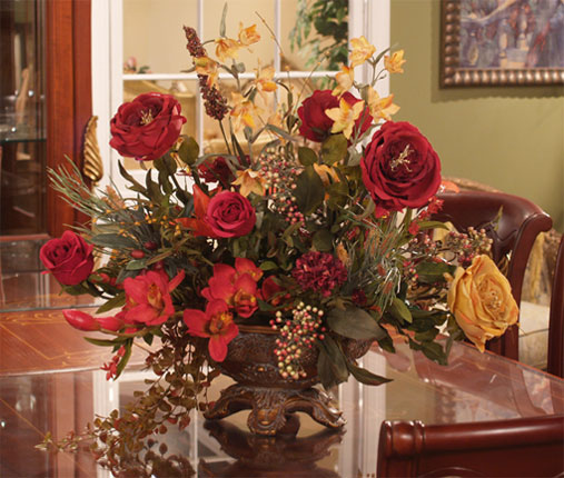 Wonderful Floral Arrangements Silk Flowers 507 x 430 · 70 kB · jpeg